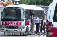 糖果包裝袋藏可卡因 兩青年九龍城被捕