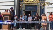 三藩市教育委員選舉開始接受非公民登記投票