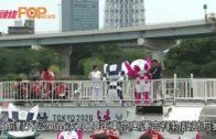東京奧運與殘奧 吉祥物名稱出爐