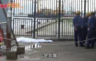 西環海面發現男浮屍  頭部有傷
