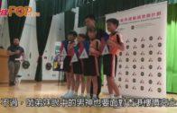 「跳馬王子」石偉雄回母校  80萬獎金儲起上車
