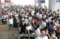 曾到武漢發燒夫婦拒隔離  逃離威院被截獲