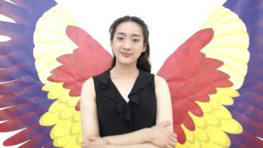 2018星島六月封面佳麗—FelishaFan 范文馨