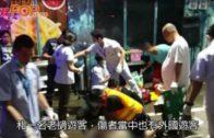曼谷商場外槍戰  2遊客死5人傷