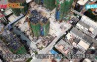 陸羽仁:內房股可能再跌  碧桂園有反彈空間