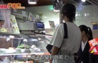 同小鮮肉拍MV  菊梓喬嘆擇偶難
