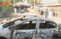 駐巴基斯坦總領館遇襲 2平民2警亡3死士曝光