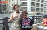陳凱琳處女作玩爆粗 鄧麗欣演戲唔使問王子