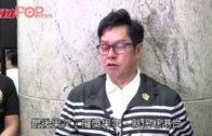 譚詠麟投入樂壇盛事 難忘88年宣佈唔攞獎