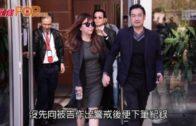 李偲嫣否認選舉舞弊 辯方律師疑廉署紀未警戒