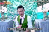 劉德華8年沒拍MV 新歌表達30多年來認真態度