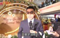 鼓勵古天樂專心唱歌 劉青雲笑言:適合做歌手
