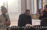 李孟賢逝世一週年市府緬懷