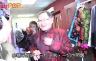 尊重劉愷威楊冪離婚決定 劉丹一切照舊照顧小糯米