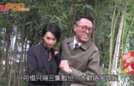 首拍TVB劇合演父女 姜浩文談善言大歎唔夠喉