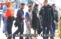 南丫島對開運油輪起火 船員1死2失蹤