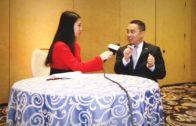 星島直擊報導2019CES展 — 2019蘇寧再戰CES ,專訪蘇寧科技COO荊偉