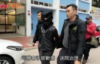 油麻地刀手斬人燒車滅迹 警拘3男