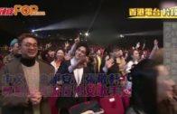 中文金曲謝安琪張敬軒  奪最優秀流行男女歌手獎