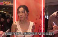 新MV與女生親吻 謝安琪不怕兒子誤會