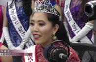 2019華埠小姐拜訪星島