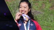 2019全美華裔小姐冠軍、星島佳麗吳沛琳的精彩表演片段–問答環節