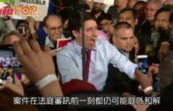 加拿大總理杜魯多  否認干預司法拒道歉