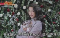 薛凱琪孖劉浩龍 為上海寵物生活館剪綵