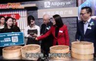 Alipay HK推「智慧出行」  擬將跨境消費服務推全球