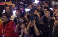 北京舉行生日會講到喊 GOT7 Jackson:我很累