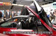 McLaren 720S Spider  香港快閃登場