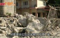 菲律賓6.1級地震  增至15死24人失蹤
