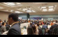 韓國瑜出席全球玉山論壇
