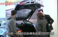 馬斯克宣布鴻圖大計  明年推自動駕駛的士