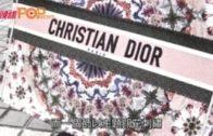 Dior芭蕾夢影  幻化精緻藝裳
