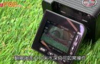 二代反芒自拍  RX0 II的骰4K錄影