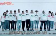 專輯獲《金曲獎》3提名  陳奕迅:太不可思議了