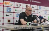 香港大批出色年輕球員 重視青訓的方針一致