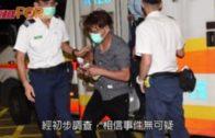 衝鋒車遇襲前處理墮海案  警員跳海救人