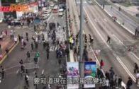 陶傑: 香港繁榮穩定靠港人守護