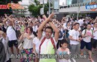民陣申請周日黑衣大遊行 料再現百萬人上街