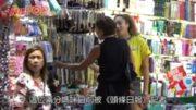 18歲愛女高過媽咪 黃佩霞孖囡囡溫馨買梳
