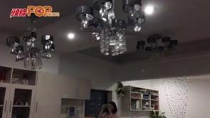 四川宜賓市6級強烈地震 成都重慶民眾跑落街暫避