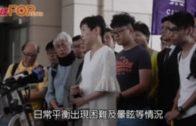 佔中罪罪成判入獄8個  陳淑莊獲緩刑兩年