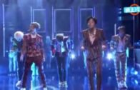 全球粉絲嬲到震 BTS被澳洲主持瘋狂揶揄