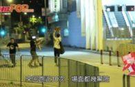 黃進林拍MV馬路奔跑  19年重量級新人