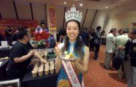 (粵)三藩市西安餃子文化節圓滿成功