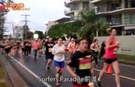 黃金海岸馬拉松  直擊破紀錄時刻