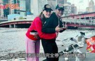 「Super cute」全天候照顧  華哥遇襲後更懂幸福人生