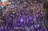 中大民調出爐 林鄭民望僅得28.4分